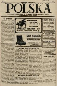 Polska. 1929, nr210