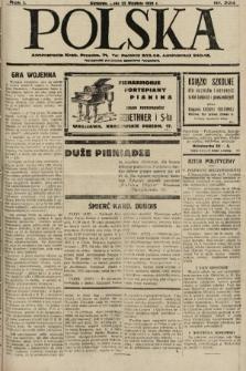 Polska. 1929, nr224