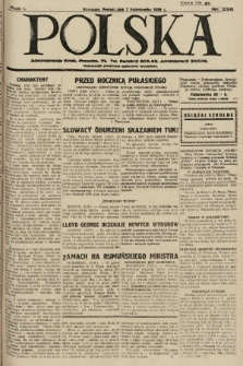 Polska. 1929, nr236