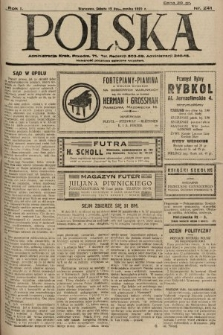 Polska. 1929, nr241