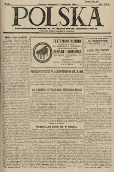 Polska. 1929, nr243