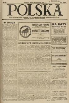 Polska. 1929, nr254