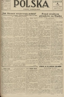 Polska. 1929, nr265