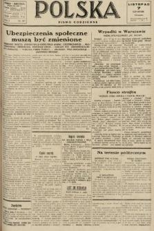 Polska. 1929, nr267