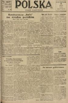 Polska. 1929, nr269