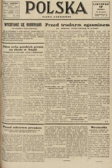 Polska. 1929, nr277