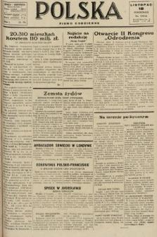Polska. 1929, nr278