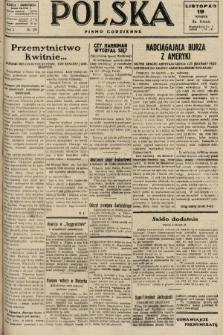 Polska. 1929, nr279