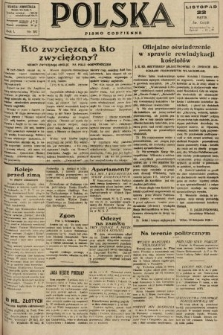 Polska. 1929, nr282