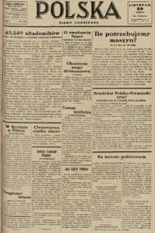 Polska. 1929, nr283