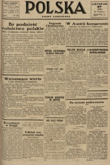 Polska. 1929, nr287