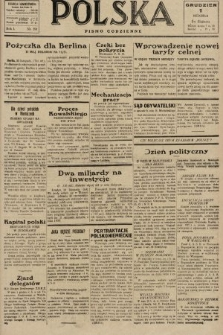 Polska. 1929, nr291