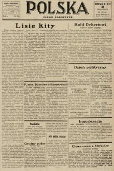 Polska. 1929, nr292