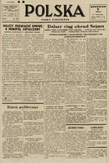 Polska. 1929, nr297 (wydanie AB)