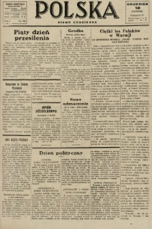 Polska. 1929, nr302 (wydanie AB)