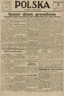 Polska. 1929, nr303 (wydanie AB)