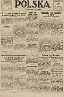 Polska. 1929, nr305