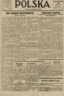 Polska. 1929, nr306 (wydanie AB)