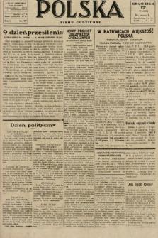 Polska. 1929, nr307