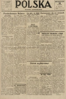 Polska. 1929, nr309 (wydanie AB)