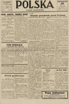 Polska. 1929, nr312