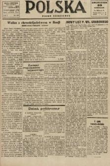 Polska. 1929, nr313 (wydanie AB)