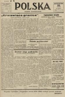 Polska. 1929, nr314