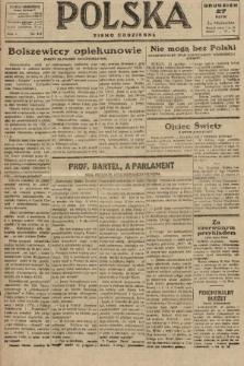 Polska. 1929, nr315 (wydanie AB)