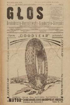 Głos Drohobycko-Borysławsko-Samborsko-Stryjski : bezpłatny tygodnik informacyjny. 1929, nr12