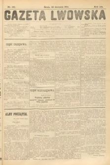 Gazeta Lwowska. 1914, nr193