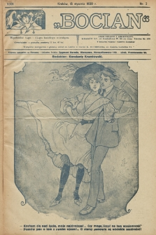 Bocian. 1920, nr2