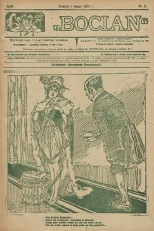Bocian. 1920, nr3