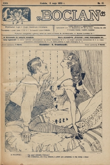 Bocian. 1920, nr10