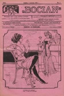 Bocian. 1920, nr11