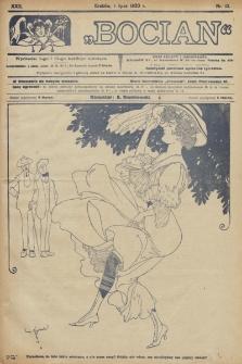 Bocian. 1920, nr13