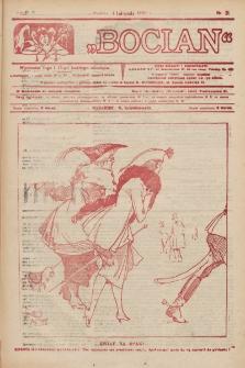 Bocian. 1920, nr21