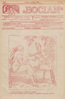 Bocian. 1920, nr23