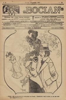 Bocian. 1920, nr24