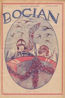 Bocian. 1925, nr6