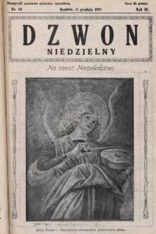 Dzwon Niedzielny. 1927, nr50