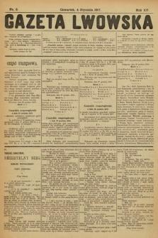 Gazeta Lwowska. 1917, nr2