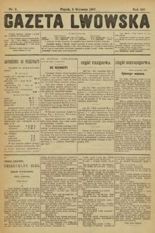 Gazeta Lwowska. 1917, nr3