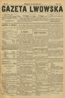 Gazeta Lwowska. 1917, nr10