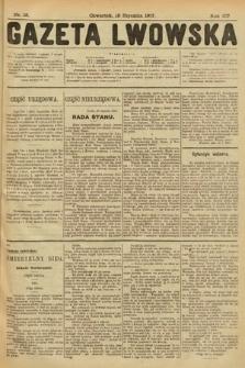 Gazeta Lwowska. 1917, nr13