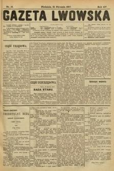 Gazeta Lwowska. 1917, nr16