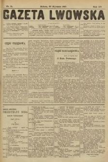 Gazeta Lwowska. 1917, nr21