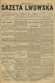 Gazeta Lwowska. 1917, nr26