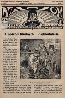 Dzwon Niedzielny. 1929, nr27