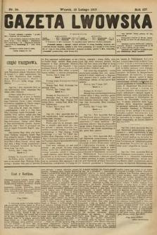 Gazeta Lwowska. 1917, nr34