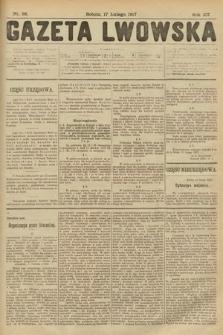 Gazeta Lwowska. 1917, nr38